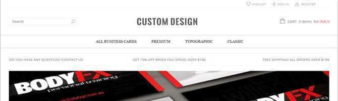 48 Visiting Business Card Online Design Script Formating for Business Card Online Design Script