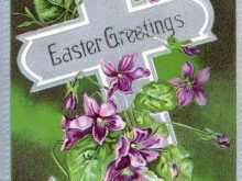 48 Visiting Religious Easter Card Templates Free PSD File with Religious Easter Card Templates Free