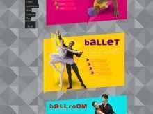 49 Blank Dance Class Schedule Template in Word for Dance Class Schedule Template