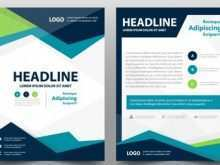 49 Creating Illustrator Flyer Templates With Stunning Design with Illustrator Flyer Templates