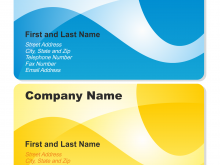 49 Customize Our Free Business Card Template For Word Free Download Download for Business Card Template For Word Free Download