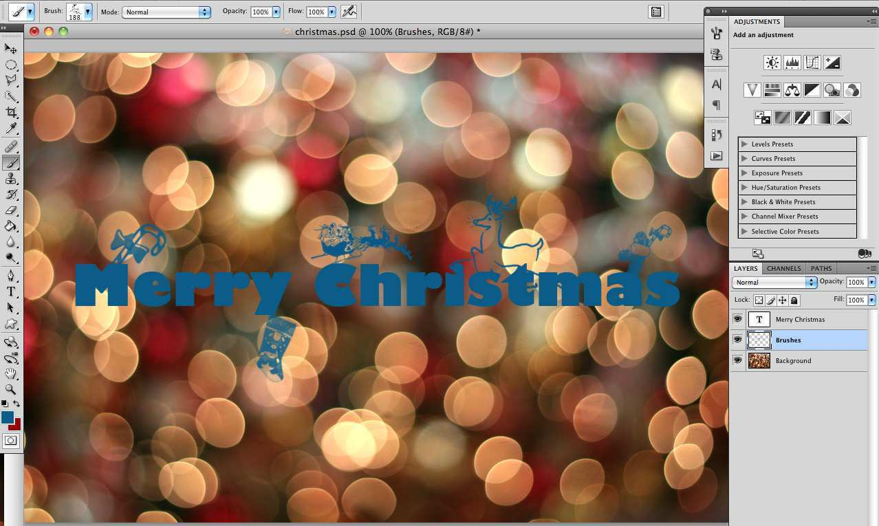 49 Customize Our Free Christmas Card Template Gimp Photo with Christmas Card Template Gimp