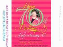 49 Free Printable 13Th Birthday Card Template Photo for 13Th Birthday Card Template
