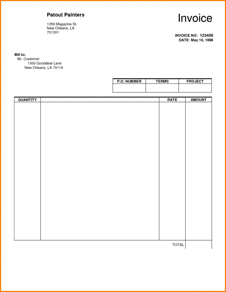 49 How To Create Blank Receipt Template Uk Download with Blank Receipt Template Uk