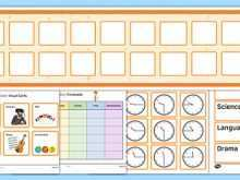 49 How To Create Class Timetable Template Ks2 PSD File by Class Timetable Template Ks2