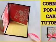 49 How To Create Pop Up Card Tutorial With Steps Maker with Pop Up Card Tutorial With Steps