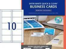 49 Report Avery Business Card Template C32016 Download for Avery Business Card Template C32016
