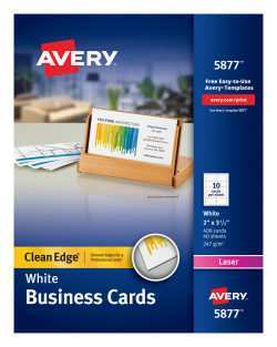 49 Report Business Card Template Avery 5877 in Word with Business Card Template Avery 5877