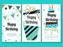 49 The Best Custom Birthday Card Template For Free with Custom Birthday Card Template