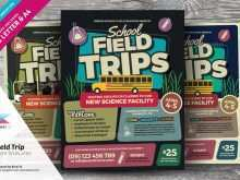 49 The Best Field Trip Flyer Template for Ms Word with Field Trip Flyer Template