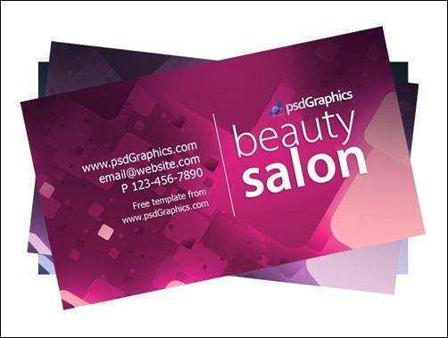 50 Adding Business Card Templates For Nail Salon in Photoshop with Business Card Templates For Nail Salon