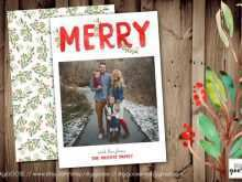 50 Blank Christmas Card Templates Etsy With Stunning Design by Christmas Card Templates Etsy