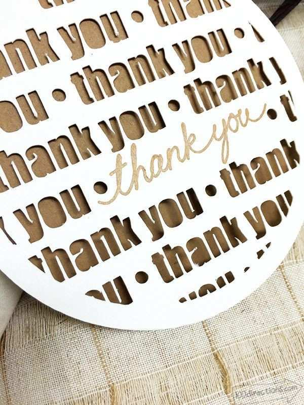 50 Blank Thank You Card Template Cricut in Word by Thank You Card Template Cricut