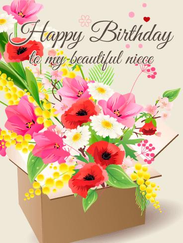 Birthday Card Template For Nephew