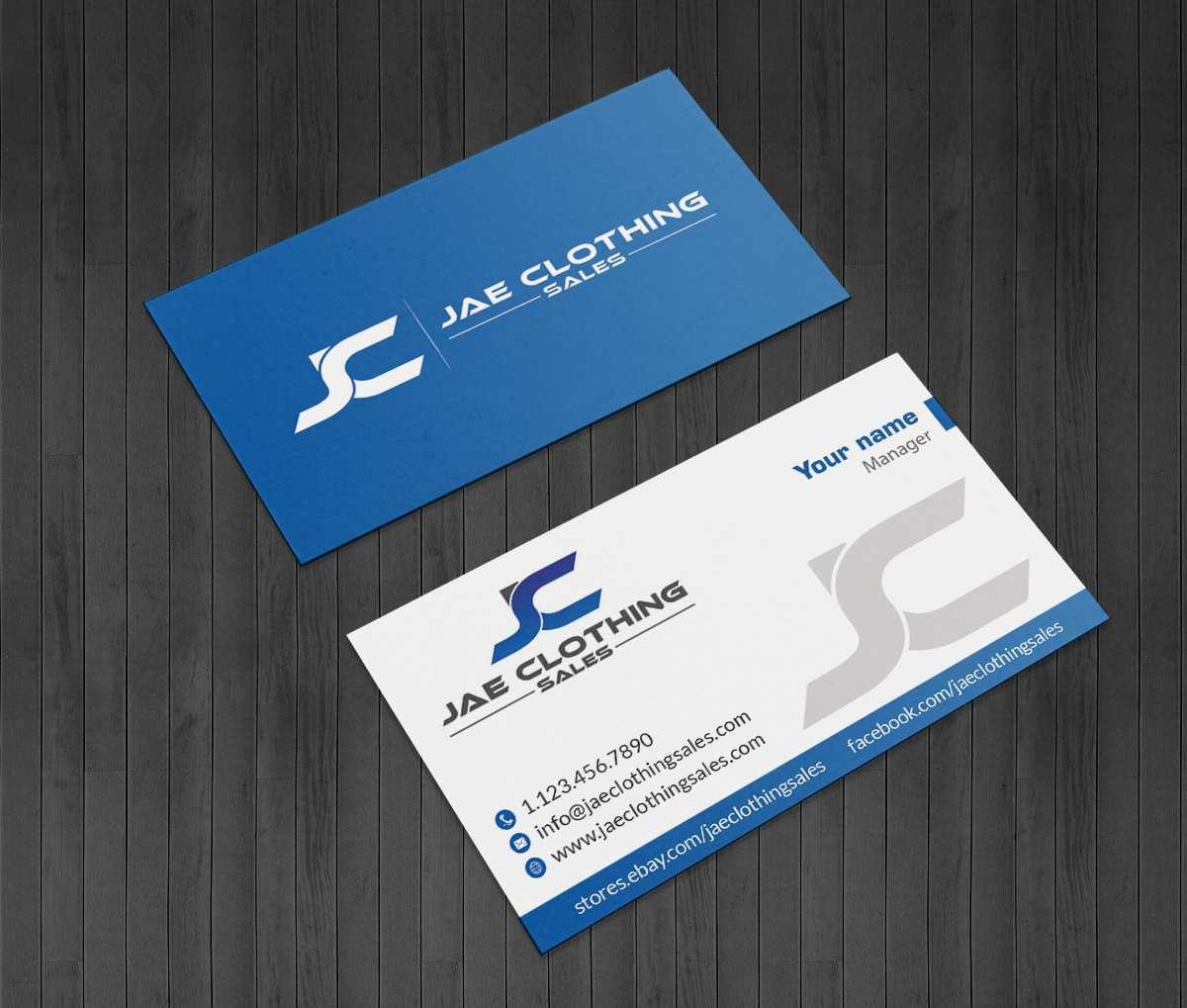 50 Create Business Card Design Online Shop Templates for Business Card Design Online Shop