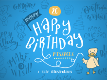 50 Creative Birthday Card Template With Message Photo by Birthday Card Template With Message