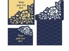 50 Customize Flower Card Templates Cdr for Ms Word with Flower Card Templates Cdr