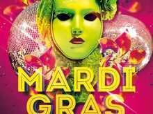 50 Customize Mardi Gras Flyer Template Now with Mardi Gras Flyer Template