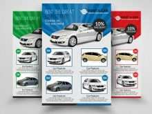 50 Customize Our Free Car Flyer Template Maker for Car Flyer Template