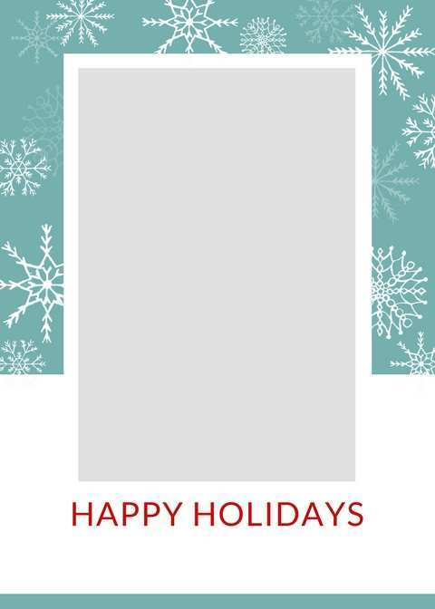 50 Customize Our Free Christmas Card Address Template Formating for Christmas Card Address Template