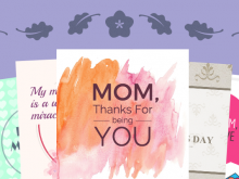 50 Customize Our Free Mothers Card Templates Login With Stunning Design with Mothers Card Templates Login
