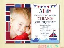 50 Format 5 Year Old Birthday Card Template Maker by 5 Year Old Birthday Card Template