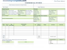 50 Free Freelance Invoice Template Singapore Formating for Freelance Invoice Template Singapore