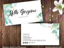 50 Free Printable Business Card Templates Etsy in Photoshop with Business Card Templates Etsy