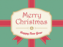 50 Free Printable Christmas Card Template A5 Maker with Christmas Card Template A5