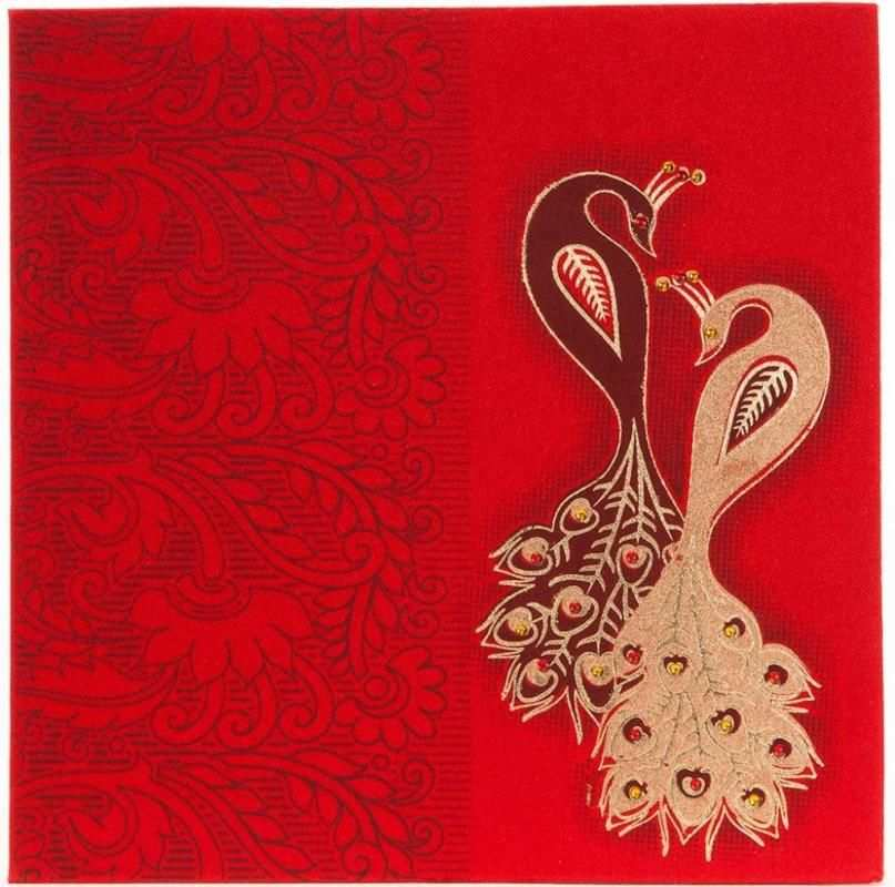 Indian Wedding Card Templates Online Cards Design Templates