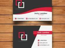 Business Card Templates Ai Free Download