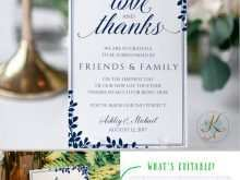 50 Printable 4 X 6 Thank You Card Template Photo by 4 X 6 Thank You Card Template