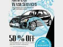 50 Printable Car Wash Flyer Template Free Layouts by Car Wash Flyer Template Free