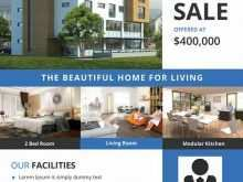 50 Printable Real Estate Flyer Templates Now with Real Estate Flyer Templates