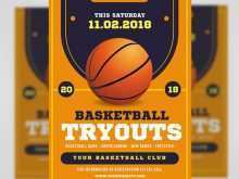 50 Report Basketball Game Flyer Template PSD File for Basketball Game Flyer Template
