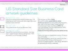 50 Standard Business Card Upload Template Maker for Business Card Upload Template