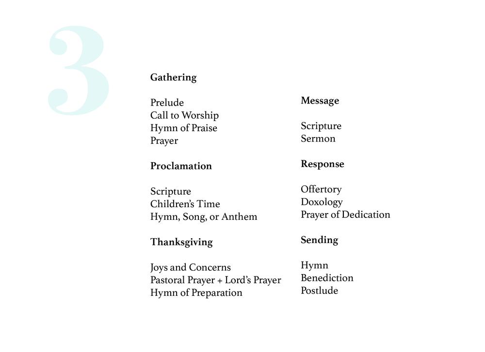 50 The Best Church Service Agenda Template Photo by Church Service Agenda Template