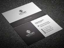 50 Visiting Adobe Photoshop Name Card Template Layouts by Adobe Photoshop Name Card Template