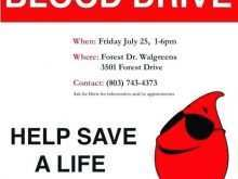 50 Visiting Blood Drive Flyer Template Photo with Blood Drive Flyer Template