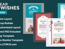 50 Visiting Christmas Card Template For Mailchimp in Word with Christmas Card Template For Mailchimp