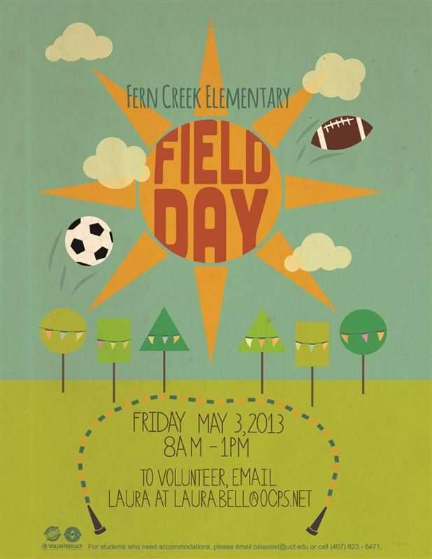 51 Adding School Field Day Flyer Template With Stunning Design by School Field Day Flyer Template