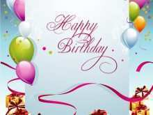 51 Best Birthday Card Template With Message Formating by Birthday Card Template With Message