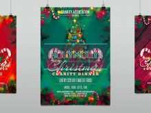 51 Blank Charity Event Flyer Template Photo with Charity Event Flyer Template