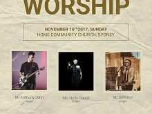 51 Church Flyers Templates Free For Free by Church Flyers Templates Free