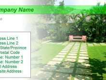 51 Creating Business Card Template Landscape in Photoshop with Business Card Template Landscape