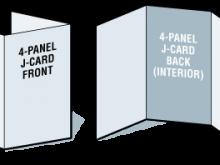 J Card Template Gimp