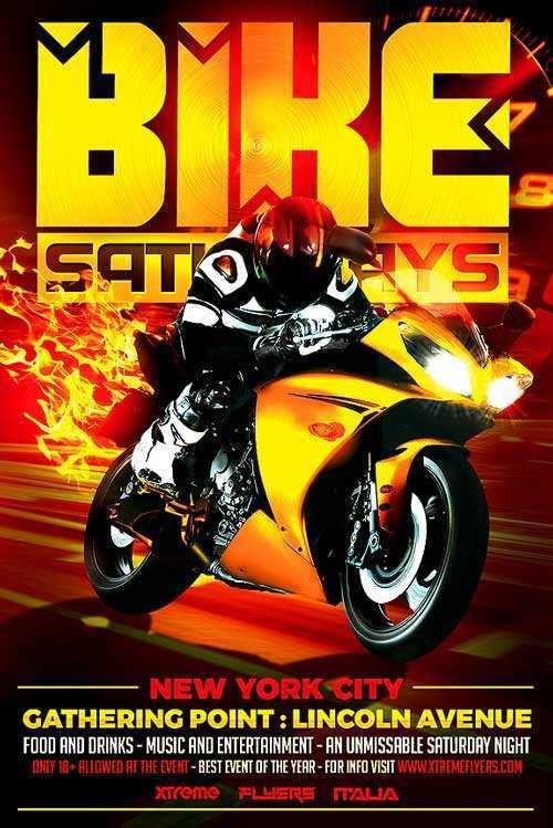 51 Online Bike Flyer Template in Word by Bike Flyer Template