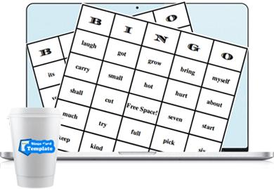 51 Online Bingo Card Template To Print Templates by Bingo Card Template To Print