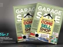 51 Online Garage Sale Flyer Template Free for Ms Word with Garage Sale Flyer Template Free