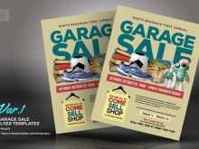 51 Online Garage Sale Flyer Template Photo with Garage Sale Flyer Template